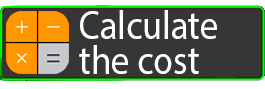 Calculate the cost